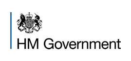 HM Government Logo testimonial
