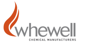 Whewell Chemical Manufacturers testimonial