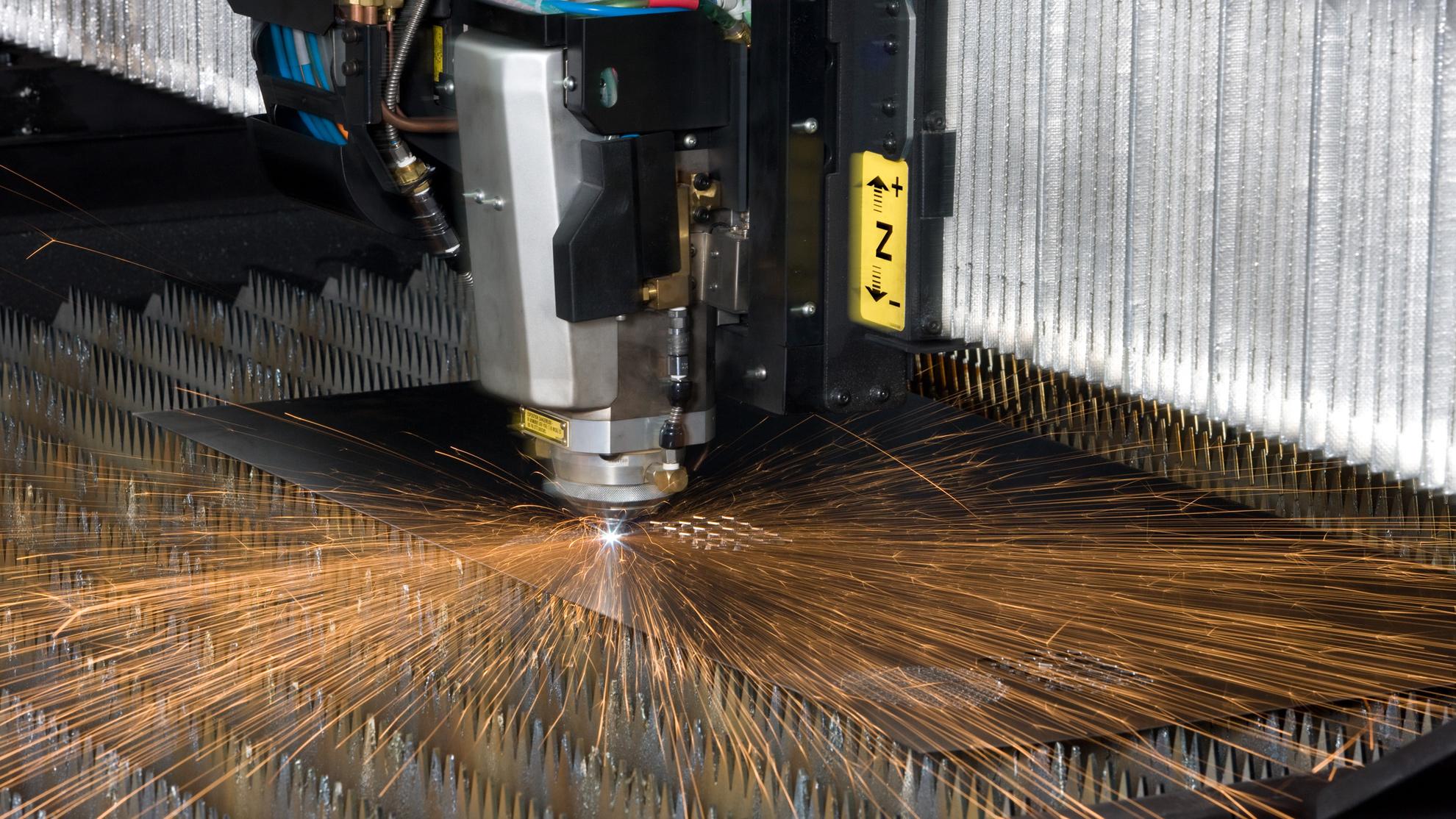 Laser Chiller Service