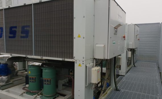 Air Cooled Glycol Chiller Maintenance