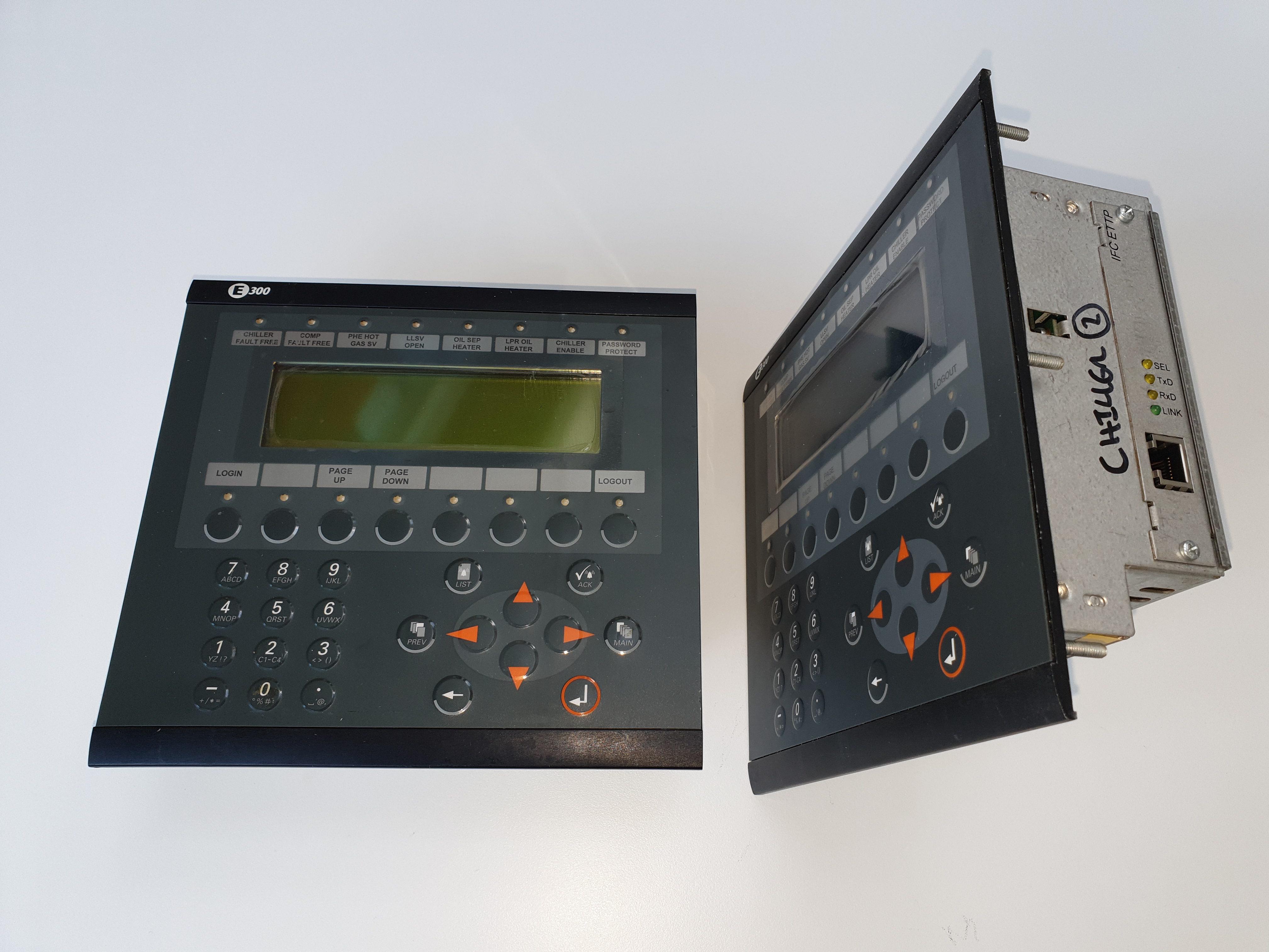 beijer-electronics PLC